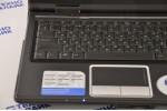 Asus F80L (Intel T2390/2Gb/320Gb/Intel GMA X3100/DVD-RW/14.1/Win 7)