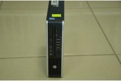 HP Compaq 8300 Ultra-Slim (Intel i5-3475s/4Gb/SSD 240Gb/Intel HD 4000/DVD-RW/Win 10Pro)