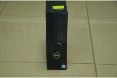 Системный блок Dell Precision 3420 (Intel i3-7100/8Gb/SSD 120Gb+500Gb/Intel HD 630/DVD-RW/Win 10Pro)