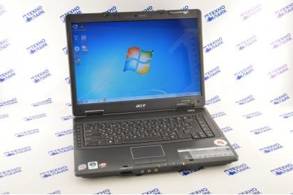 Acer 5630g (Intel T7700/4Gb/500Gb/ATI Radeon 3470/DVD-RW/15.4/Win 7)