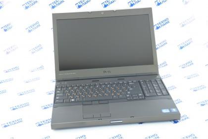 Dell Precision M4600 (Intel i5-2520m/4Gb/SSD 240Gb+500Gb/AMD FirePro M5950/)