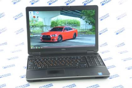 Dell Precision M2800 (Intel i7-4810mq/8Gb/SSD 120Gb+500Gb/AMD FirePro W4170/15.6/Win 8.1)