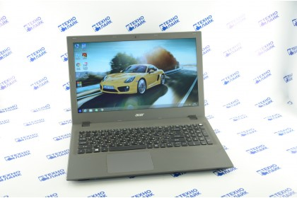 Acer Aspire E5-573G (Intel i3-5005u/8Gb/SSD 240gb/Intel HD 5500/DVD-RW/15.6/Win 8.1)