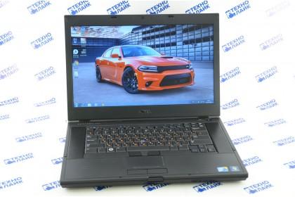 Dell Latitude E6510 (Intel i7-640m/4Gb/SSD 240Gb/Nvidia NVS 3100m/DVD-RW/Win 7Pro)