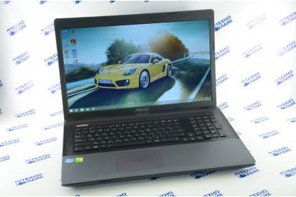 Asus K95V (Intel i5-3230m/8Gb/SSD 120Gb+500Gb/GeForce 740M 2Gb/18.4